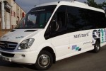 Transportation workers:: Grup Sant marti